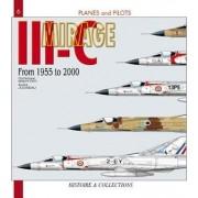 Mirage III by Andre Jouineau
