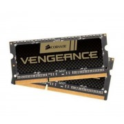 Vengeance SO-DIMM 16 Go (2 x 8 Go) DDR3L 1600 MHz CL9, Kit Dual Channel RAM SO-DIMM DDR3L PC3-12800 CMSX16GX3M2B1600C9