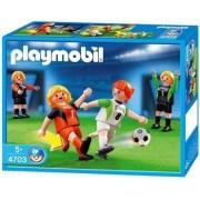 Playmobil 4703 - Football Féminin - 12 Pieces