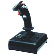 CH Products Fighterstick USB For PC & Mac CH-200-571