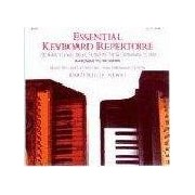 Essential Keyboard Repertoire, Vol 1 by Kim O'Reilly