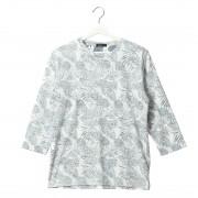 【SALE 30%OFF】コムサイズム COMME CA ISM レイヤードのインナーとして活躍するTシャツ (ネイビー)