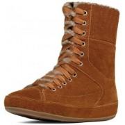 FitFlop Polar Sneaker Brown Sugar (40)
