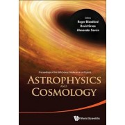 Astrophysics and Cosmology by Roger D. Blandford