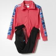 Adidas Детски Спортен Екип YG S AOP TS CH