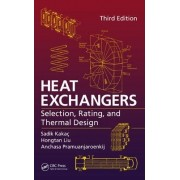 Heat Exchangers by Sadik Kaka
