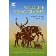 Wildlife Demography by John R. Skalski