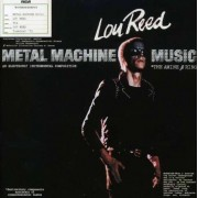Lou Reed - Metal Machine Music (0744659975226) (1 CD)