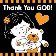Thank You God! by Twin Sisters(r)