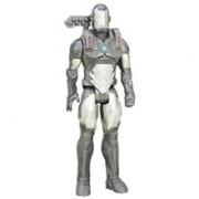 Figurina War Machine Avengers Titan Hero 12 Inch