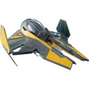 Revell Anakin's Jedi Starfighter Plastic Spacecraft Model Building Kit