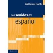 Los Sonidos Del Espanol by Jose Ignacio Hualde