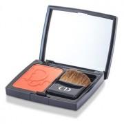 DiorBlush Vibrant Colour Powder Blush - # 896 Redissimo 7g/0.24oz DiorBlush Glowing Color Прахообразен Руж - # 896 Redissimo