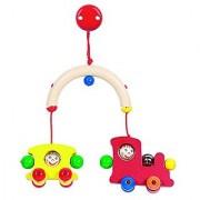 Heimess Baby Gym Train Baby Toy