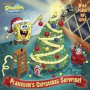 Plankton's Christmas Surprise! by Random House