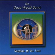 Dave Weckl - Rhythm of the Soul (0013431901624) (1 CD)