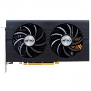 Видео карта SAPPHIRE Video Card AMD Radeon RX 460 GDDR5 2GB/128bit, 1216MHz/1750MHz, PCI-E 3.0 x16, HDMI, DVI-D, DP, Cooler(Double Slot), 11257-10-20G