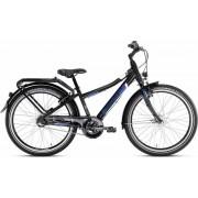 Puky Crusader 24-3 Kinderfahrrad Alu City light schwarz 35 cm 2017 Jugend- & Kindervelo