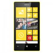 Nokia Lumia 520 Zuta Crvena