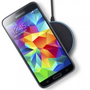 Nillkin Magic Disk Qi Wireless Charging Pad for Samsung Galaxy S5