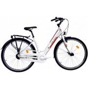 Bicicleta City Devron Urbio LC1.8