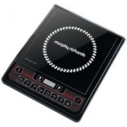 Morphy Richards Chef Express 400i Induction Cooktop(Black, Push Button)