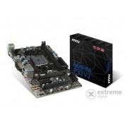 Placă de bază MSI A68HM-P33 V2 AMD A68H FM2+ mATX