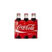 Coca Cola 6 х 250мл внос от Италия PR