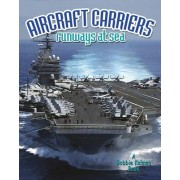 Aircraft Carriers by Lynn Peppas