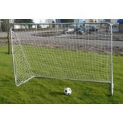 Groot voetbaldoel (300x205x120 cm)