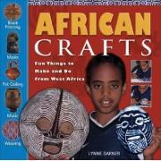 African Crafts by Lynne Garner