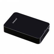 Hard disk extern Intenso Memory Center 2TB 3.5 inch USB 3.0 Black