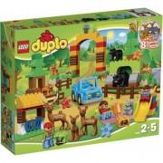 Duplo-Wildpark