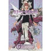 Death Note, Vol. 6 by Tsugumi Ohba