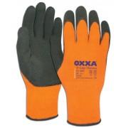 OXXA X Grip Thermo werkhandschoen latex/foam palm gecoat 51-850