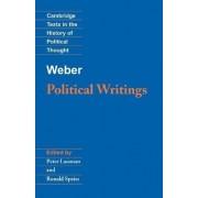 Weber by Max Weber