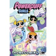 Powerpuff Girls: Homecoming
