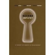 Beyond Empathy by Richard G. Erskine