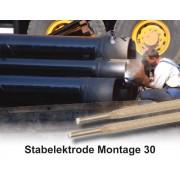 Universalelektrode Montage 30 - 2,5 x 350mm