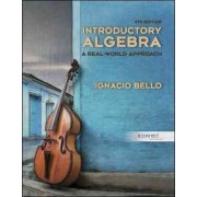 Student Solutions Manual for Introductory Algebra by Ignacio Bello