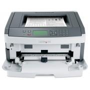 Imprimanta Laser second Hand Lexmark E460DN Duplex si Retea