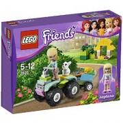 Lego Friends Stephanies Pet Patrol