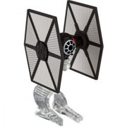 Hot Wheels Star Wars Starship First Order Special Forces TIE Fighter Vehicle