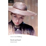 Level 6: North and South Book and MP3 Pack by Elizabeth Cleghorn Gaskell