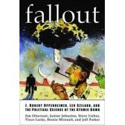 Fallout by Jim Ottaviani