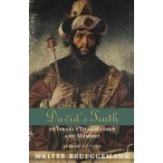 David's Truth by Dr Walter Brueggemann