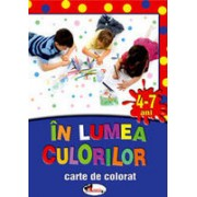 In lumea culorilor
