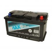 4MAX 80Ah 720A J+