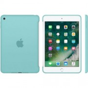 Apple Case for Apple iPad Mini 4 in Sea Blue