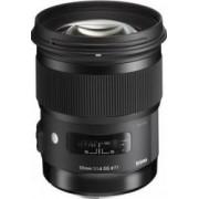 Obiectiv Foto Sigma Art 50mm f1.4 DG HSM Nikon AF-S